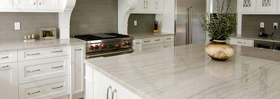 White-Travertine-Kitchen-slab