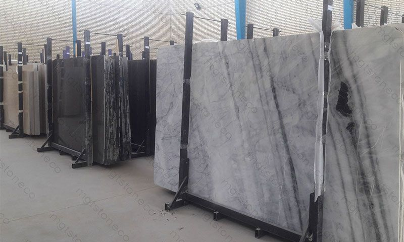 MGT Stone Factory